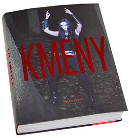Книга Kmeny / «Племена» (Фото: BIGBOSS)