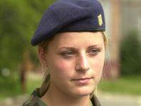 Kateřina Hlavsová, foto: CTK