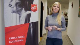 Lucie Stejskalová, foto: archiv Hatefree.cz