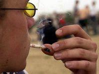 La mayor manifestación por la legalización de la marihuana