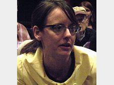 Daphne Carr, photo: Joe Mabel, Wikipedia