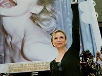 Renee Zellweger, photo: Film Servis Festival Karlovy Vary
