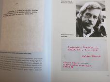 Photo: repro 'Prvních 100 dnů Charty 77' / Academia