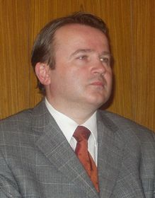 Viceprezident Hospodářské komory Zdeněk Somr, foto: Autor