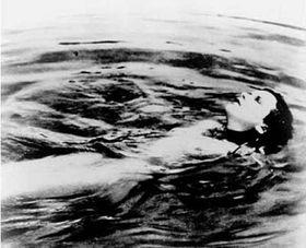 Hedy Kiesler en la película 'Éxtasis', foto: public domain