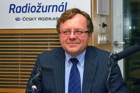 Miloslav Kala, foto: Šárka Ševčíková, Radiodifusión Checa