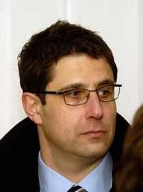 Vladimír Mlynář (Foto: CTK)