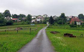 Hrcava, photo: RomanM82, CC BY-SA 3.0 Unported