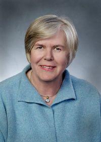 Irene Hoskins, photo: IFA