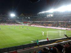 Spielstätte des Fußballvereins Sparta Prag (Foto: Gjaylen5, Wikimedia Commons, CC BY-SA 3.0)