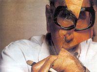 L'autoportrait de Jiri Kolar