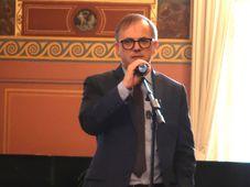 Miloš Řezník (Foto: Martina Schneibergová)