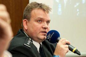 Director de la Policía de Tránsito, Leoš Tržil