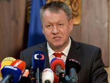 El ministro de Salud checo, Svatopluk Němeček, foto: ČTK