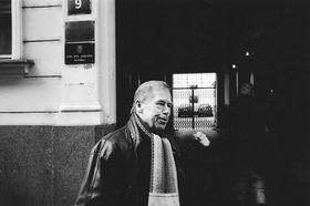 Václav Havel est revenu ici en 2004..., photo: Unitas House