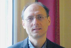 Marc-Olivier Padis, photo: Forum 2000