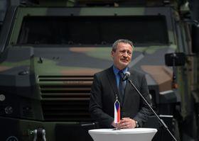 Мартин Стропницкий (Фото: ЧТК)