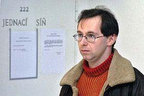 Michal Zítko (Foto: CTK)