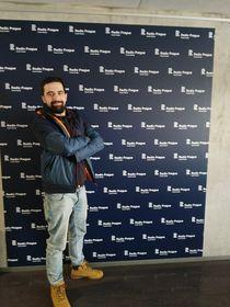 Ricard Tejada, foto: Enrique Molina
