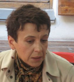 Oksana Sabuschko (Foto: Sevela.p, Wikimedia CC BY-SA 2.5)