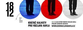 Archivo de la página web denvaclavahavla.cz