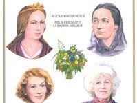 Kniha České ženy