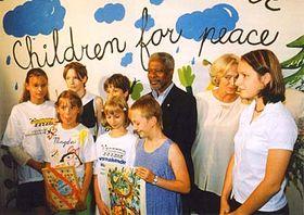 S Kofi Annannem..