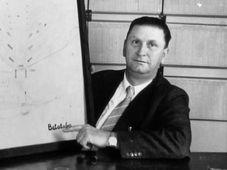 Jan Antonín Bat'a, foto: ČT
