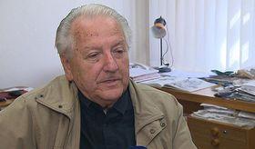 Zdeněk Míka, foto: ČT