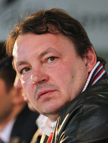 Tomáš Král, photo: Tomáš Adamec, www.rozhlas.cz