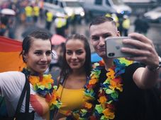 Фото: Prague Pride, Facebook