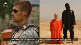 Aмериканский фотожурналист Джеймс Фоли был обезглавленный боевиками «Исламского государства» (Фото: ЧТ24)