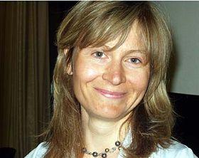 Jana Šimáčková, foto: autor