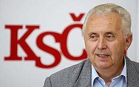 Miroslav Vacek (Foto: CTK)