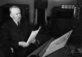 Vojta Beneš (Foto: Archiv des Tschechischen Rundfunks)