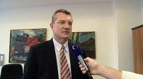 Jiří Klepsa, photo: ČT24