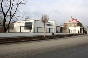 Villa Tugendhat, foto: Barbora Kmentová