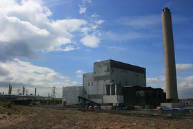 Электростанция Lynemouth, фото: Fintan264 CC BY 3.0