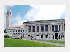 UC Berkeley, photo: archive of the university
