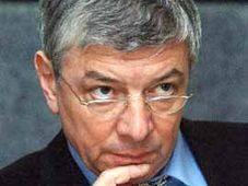 Директор телеканала «НОВА» Владимир Железны (Фото: ЧТК)