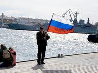 Crimea, foto: ČTK