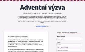 Официальный сайт «Предрождественского воззвания»