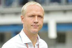 Václav Jílek, foto: ČTK / Miroslav Chaloupka