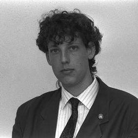 Stanislav Gross in den 1990er Jahren (Foto: Archiv des Abgeordnetenhauses des Parlaments der Tschechischen Republik)