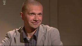 Давид Шейвл (Фото: Чешское Телевидение)