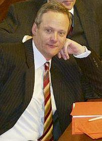 Foreign Minister Cyril Svoboda, photo: CTK