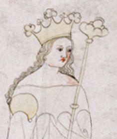 Judith de Habsburgo
