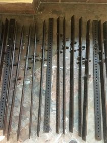 Les tasseaux avec chevilles, photo: Site officiel de Loreta Praha