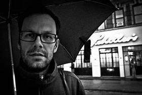 Marek Čulen, photo: archive of Marek Čulen