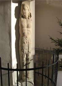 Doncelle de Piedra, foto: las páginas de web de Moje Brno
